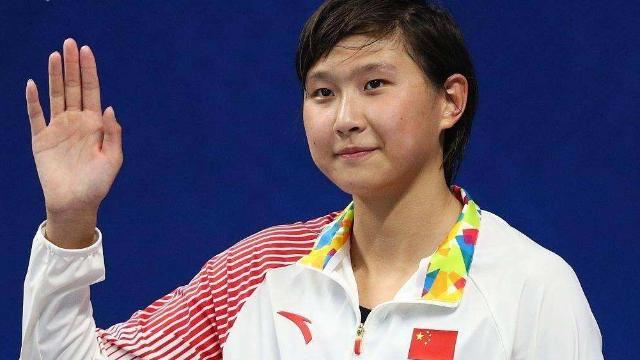 游泳世锦赛最大乌龙!中国小将多游50米依然拿下冠军