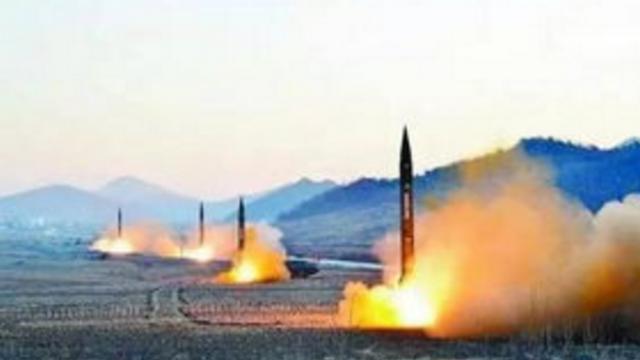 美国自食恶果!俄宣布:将正式重启核反击武器