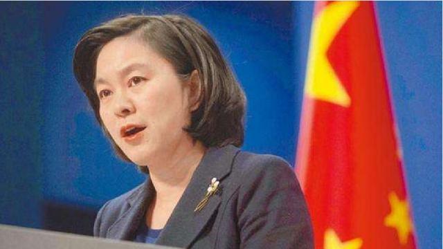 """美报告扬言中国大陆""""武统""""台湾概率激增 外交部当场撂下狠话"""