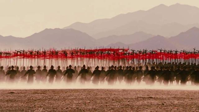 东晋史上最奇葩战争:因敲错鼓竟把对方灭了!