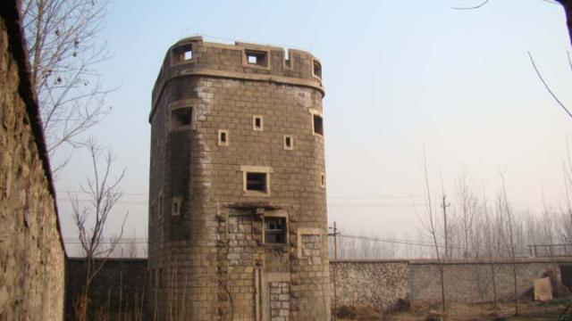 侵华战争,为何日军只在北方大肆修建炮楼?而南方基本没有?