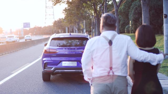 售后服务越来越受车企重视,这样的保养服务你打多少分?