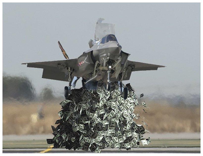六代战斗机比五代战斗机强多少?价格先贵上三倍