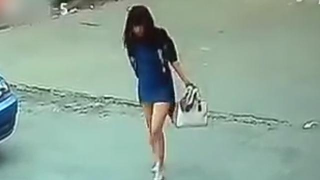 女子深夜搭【顺风车】回家遭抢劫【强奸】