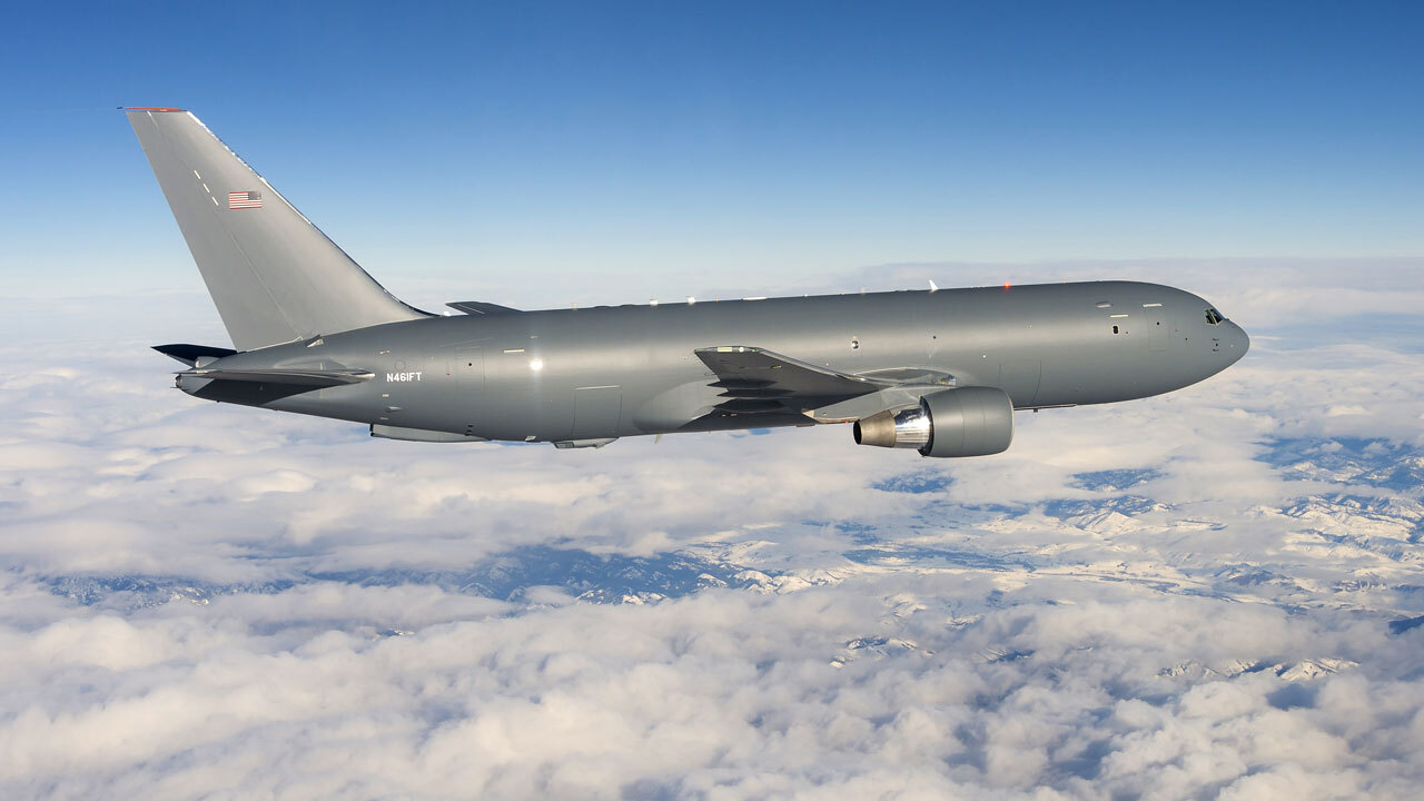 2019年 美国空军用什么来对付中国?