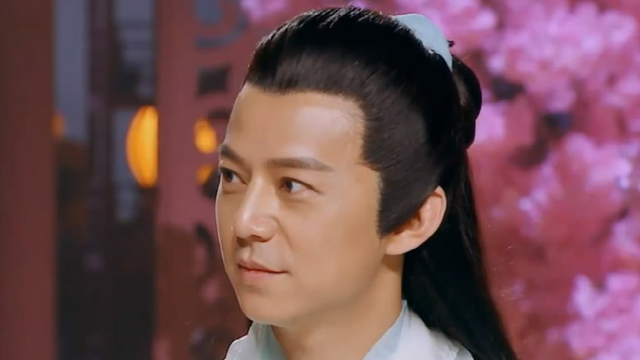 何炅表示乔振宇你在我地盘还敢说帅