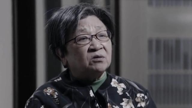 """红通""""第一女巨贪""""杨秀珠首次接受采访 贪污2.53亿被判8年"""