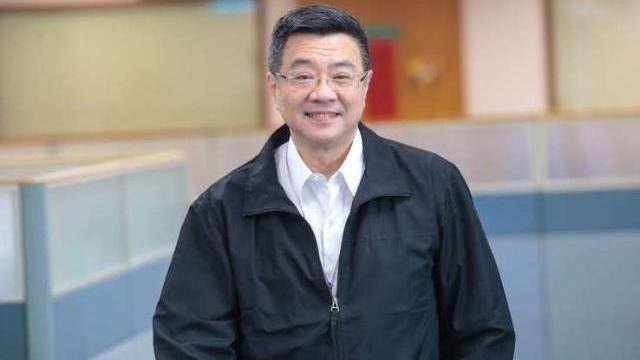 卓荣泰当选民进党主席后 国民党立即呼吁:请正视两岸问题!