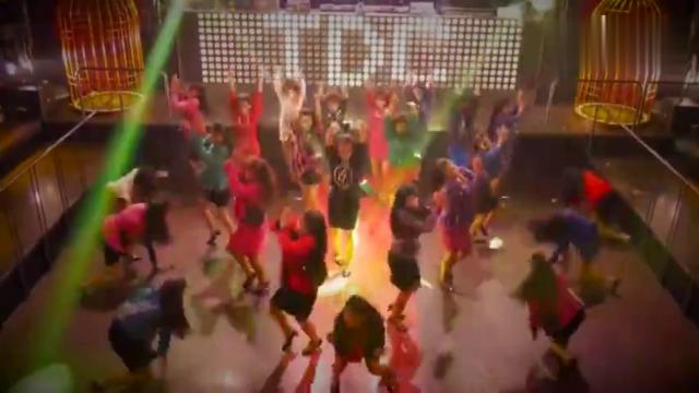 日本大阪登美丘高校今年火遍全网的舞蹈,完整版