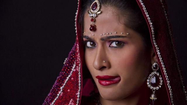印度女子为什么不嫁中国人?原因让人尴尬!