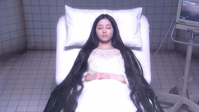 胆小者看的恐怖电影解说:几分钟看完日本恐怖电影《贞子3D2》