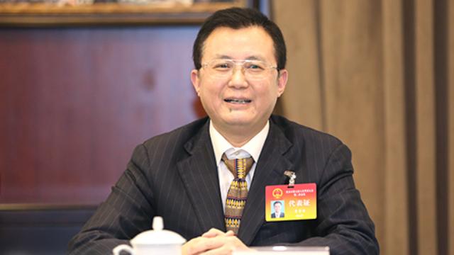 曾菁华:潼南有信心、有决心成为全市乡村振兴的先行区