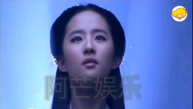 06版神雕侠侣小龙女混剪
