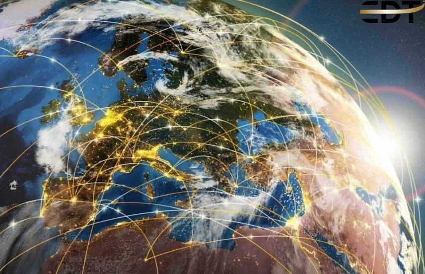 区块链+支付:区块链点对点支付的新时代打造跨境支付的新生态