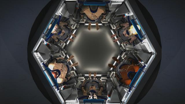 国家地理:火星科技[英字]