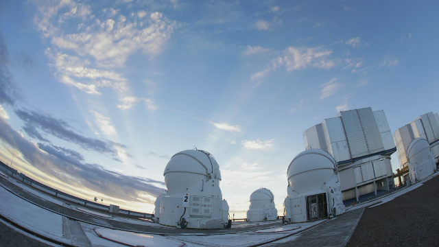 国家地理:太空望远镜[英字]