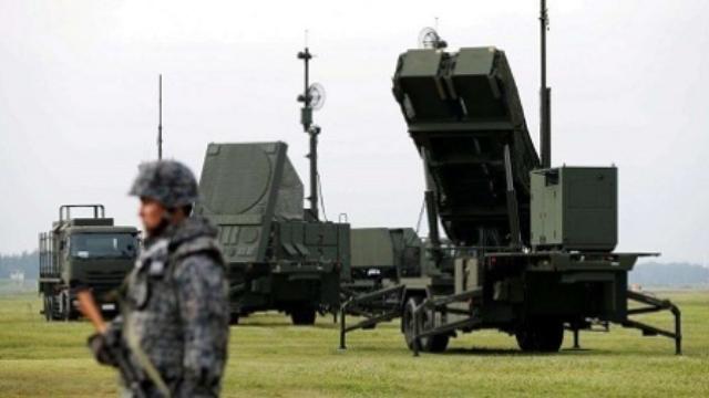 土耳其或放弃S400导弹,或用这一武器替代