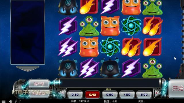 MG电子游戏能量小精灵
