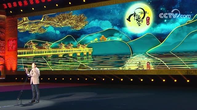 王立群:《中国诗词大会》播下亿万颗诗心