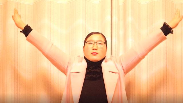 颈椎病你不知道的方法,每天举手3分钟,疏通经络,远离颈椎问题