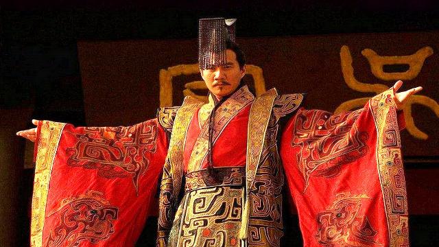 中国最牛的皇帝,亡国后自己再打回来,两千年历史仅此一例