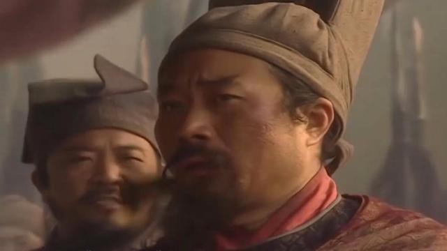 老版《水浒传》主题曲,刘欢一曲《好汉歌》,红遍大江南北