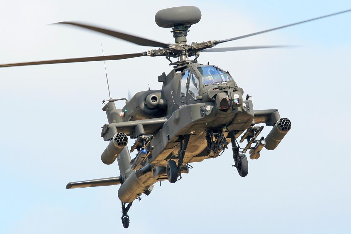 胡塞武装为何连续击落沙特两架战机?因为对手太弱