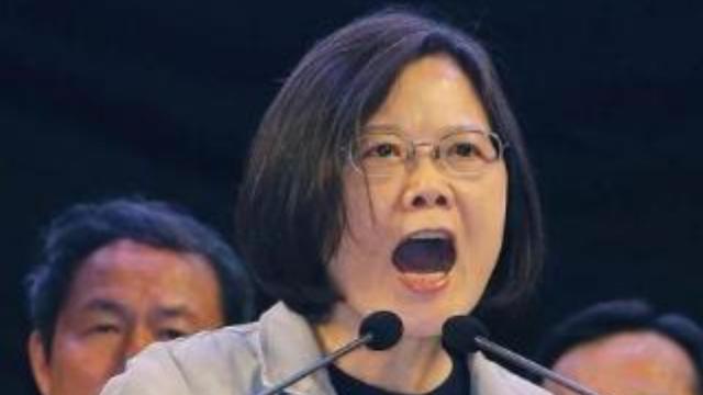 猖狂!台当局恐吓台湾统派:谁敢和大陆政治协商 直接关五年!
