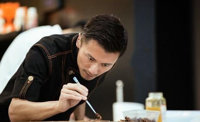 张柏芝继试水电视剧后 今朝学谢霆锋试水美食节目?