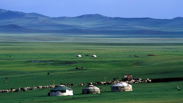 外蒙古为何会独立?专家:这三件事是主要原因