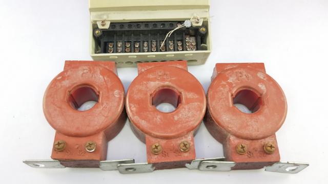 互感式电表如何计算实际用电量及安装方法