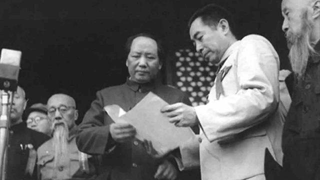 珍贵视频:伟大的毛主席永远活在人民心中!