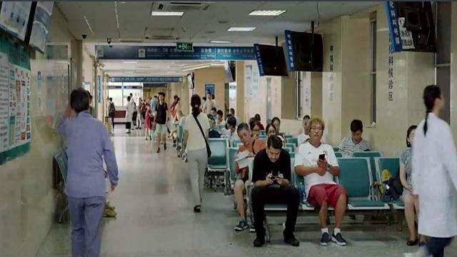 现在医生还有全科规培生,金闪闪在北京医院就是这样的医生