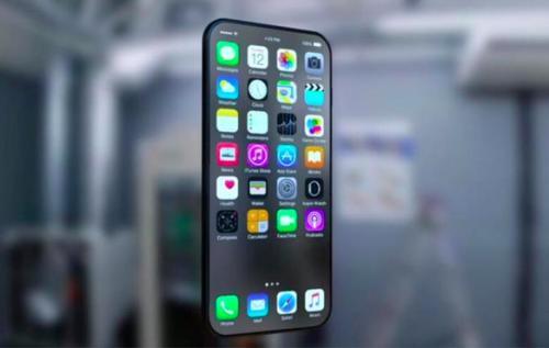 苹果ar即将诞生 苹果AR产品即将诞生!这个市场年均复合增长率有望超过70%