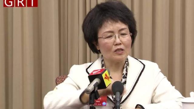 全国政协委员陈怡霓:加强全科医生人才培养