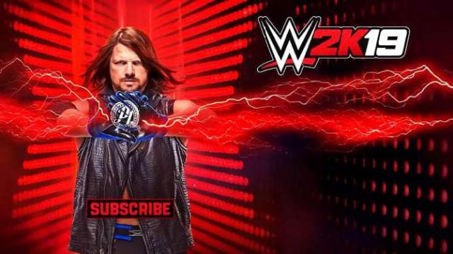 WWE2K19收藏版宣传片