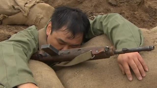 军武次位面:朝鲜战争历史重演前,先提高思想觉悟