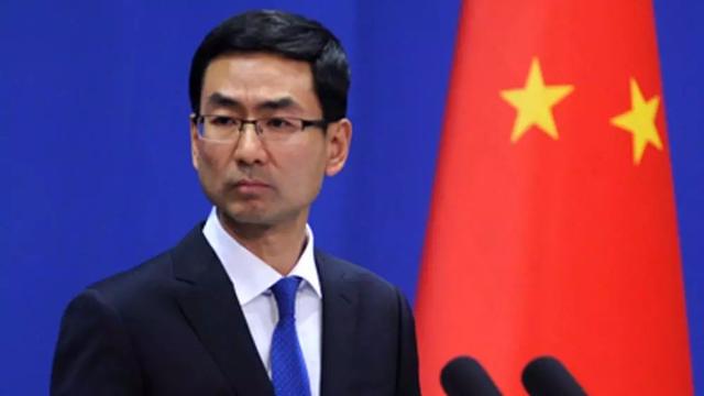 哈总统纳扎尔巴耶夫宣布辞职 中国外交部:理解他的决定