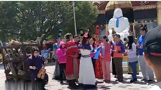 藏族人民怎么庆祝春节?他们有怎样的春节民俗