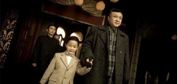 郑耀先 在谍战剧《风筝》里高占龙为什么要害郑耀先?