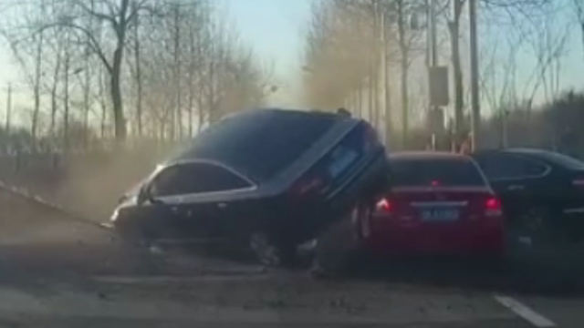 一周事故警示:侥幸大意事故来 谨慎驾驶保平安