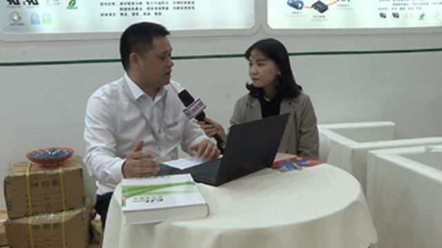 2019慕尼黑上海电子展 深圳市长江连接器专访