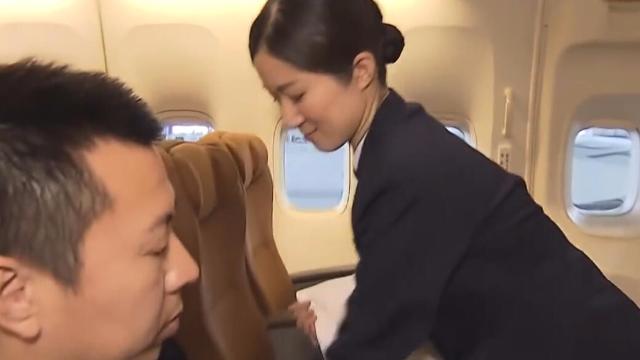 日本政府专机空姐背后秘密:全部来自空自特殊部队