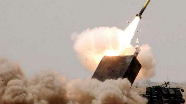 朝宣布金正恩观摩新型战术制导武器试射 美军方:未发现导弹发射
