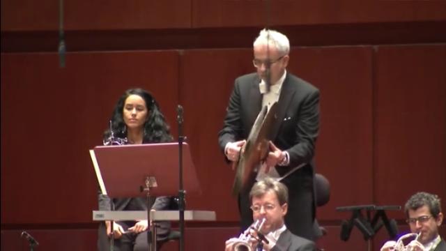 """格里格管弦乐《四首挪威舞曲》之四""""稍快的快板"""""""