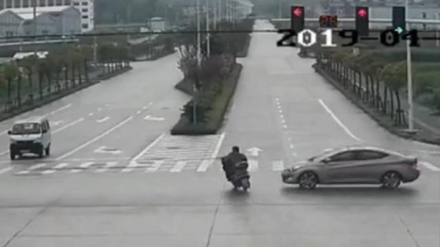 一周事故警示:侥幸,是事故的祸根!