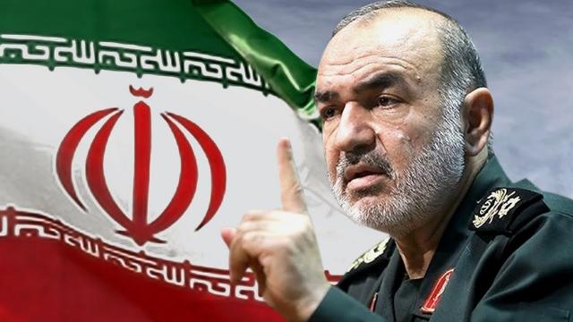 伊朗革命卫队总司令新上任 曾发狂言要三天灭了以色列.