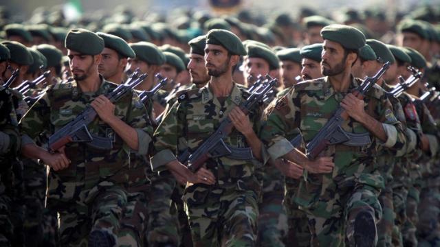 伊朗美国想进入霍尔木兹海峡 须同革命卫队谈判
