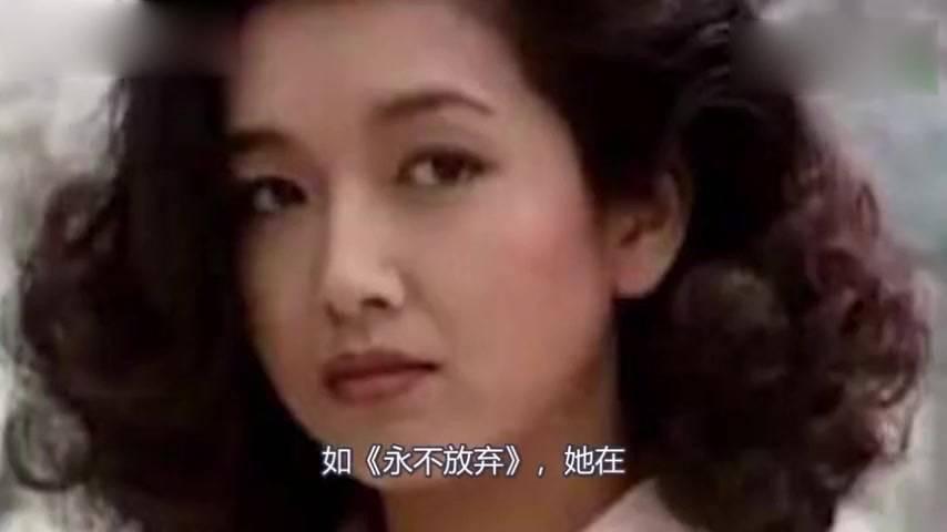 51岁江珊再遇真爱,小15岁的男友隔空喊话