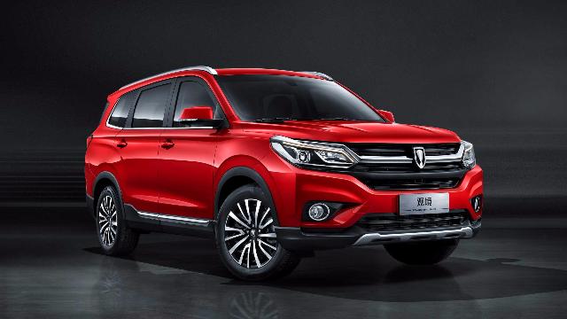 华晨雷诺首款SUV上市,售价7.59万起